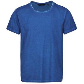 Regatta Calmon Camiseta Hombre, azul